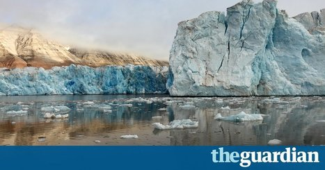 The climate crisis is already here – but no one's telling us | George Monbiot | Politics in Alberta | Scoop.it