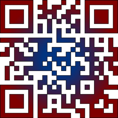Top 18 incredible resources on using QR codes in e-learning & m-learning - Learnnovators   Educational iPad apps   Scoop.it