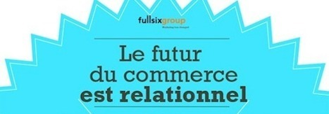 [Infographie] Quelles sont les attentes des consommateurs à l'ère digitale ? - FrenchWeb.fr   Kitty news   Scoop.it