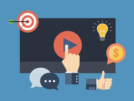 7 consigli da tenere a mente per creare video content | marketing personale | Scoop.it