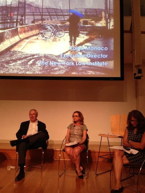 Lessons from Sandy - Disaster Planning in Law Libraries Presentation   Library Collaboration   Scoop.it