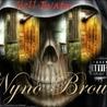 New artist N.Y.N.O BROWN