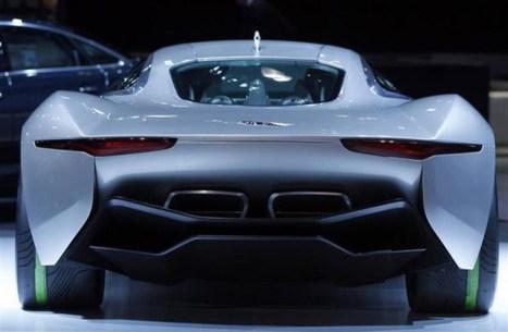 Jaguar Cx75 Wallpaper Racing Sport Cars Hd Sp