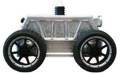 Abankos Robotic annonce la commercialisation de son premier ... | Des robots et des drones | Scoop.it