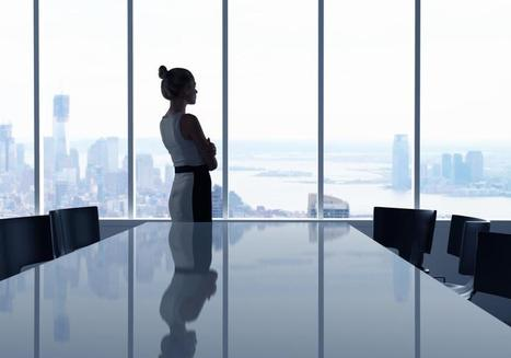 What's Good for Women is Good for Business   Management et RH   Scoop.it