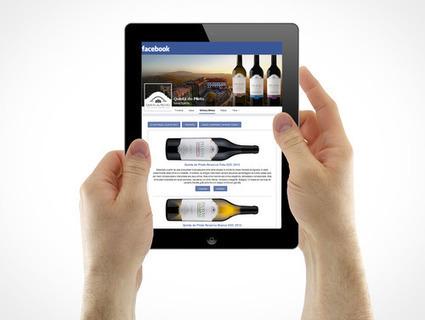 Vinho, computadores e telemóveis: a harmonia surpreendente | Notícias escolhidas | Scoop.it