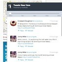 """Make Your Search Social, With the Hootlet 