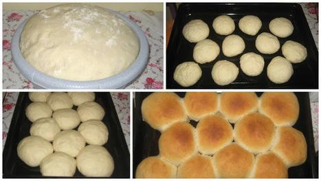 Domaći hleb | Recepti i kuhinja za pocetnike [ kao ja] | Scoop.it