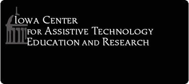 Webinars for the Iowa Assistive Technology Professional Development Network | ICT in Professional development | Scoop.it