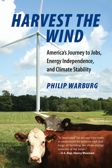 Struggles in Converting to Wind Power - Mother Earth News | Independent and self oriented | Scoop.it