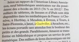 Bibliothèques, un déclin assisté par ordinateur ? (critique du Crépuscule des bibliothèques) | lire n'est pas une fiction | Scoop.it
