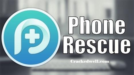 phonerescue 3.7.0 crack & activation key 2018