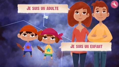 Cancers pédiatriques : un serious game pour guider les enfants | Innovating serious games | Scoop.it