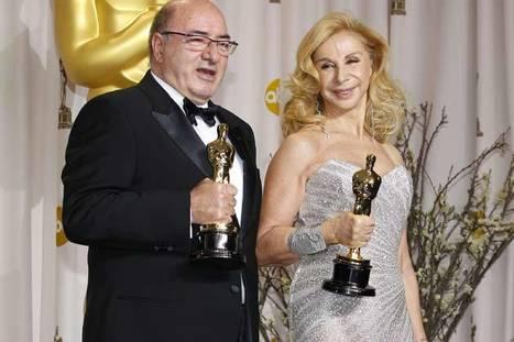 Oscar to Dante Ferretti and Francesca Lo Schiavo   Le Marche another Italy   Scoop.it
