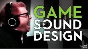 Computer Game Sound Effects | Interactive Audio | Scoop.it