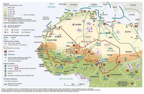 2011 : Une partie de l'Afrique dans tous ces états...2016 ? | Afrique, une terre forte et en devenir... mais secouée encore par ses vieux démons | Scoop.it
