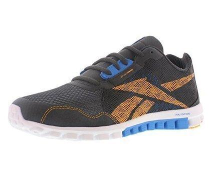 a7d802eaae8 Reebok Realflex Run 2.0 Running Men s Shoes Size 10.5