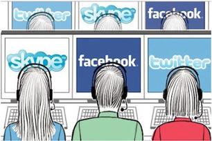 Un recruteur sur 2 change d'avis sur un candidat après avoir jeté un oeil aux réseaux sociaux | Seratoo - Marketing Web 2.0 | Entrepreneurs : Savourez vos succès! | Scoop.it