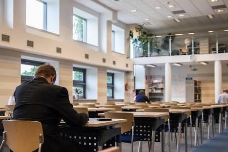 Réduisez votre temps d'attente dans 30 bibliothèques ! | -thécaires | Actualité(s) des Bibliothèques | Scoop.it