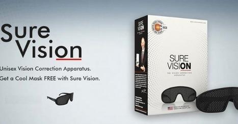 eye exercise Pinhole glasses vision correction Limited time BUY 1 GET 1 FREE