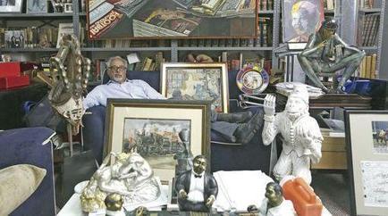 L'e-commerce de l'art a le vent en poupe | Culture & Entertainment - Digital Marketing | Scoop.it