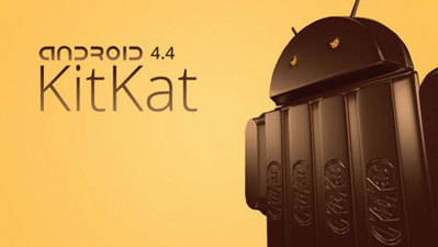 What Android's KitKat means for NFC   Mobility & Financial Services   Scoop.it