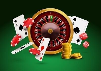 Casino pa nettet