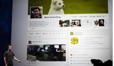 """Facebook Timeline: Are We Ready? 