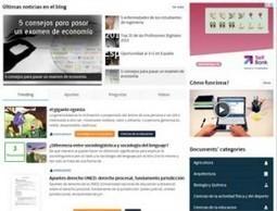 5 redes sociales educativas - Educación 3.0 | EDUCACION-CALIDAD | Scoop.it