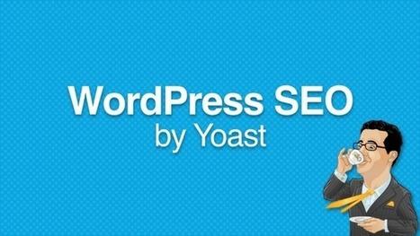 WordPress SEO by Yoast: 5 ottimizzazioni che (forse) non conosci | Copywriter Freelance | Scoop.it