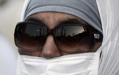 Saudi Arabia reports five new MERS coronavirus cases WantChinaTimes.com   MERS-CoV   Scoop.it