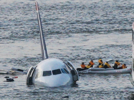 5 Years Ago Sully Landed On The Hudson And Twitter Took Off - NPR (blog)   Blogs About Google+ , Google, Twitter , LinkedIn, FaceBook, Skype   Scoop.it