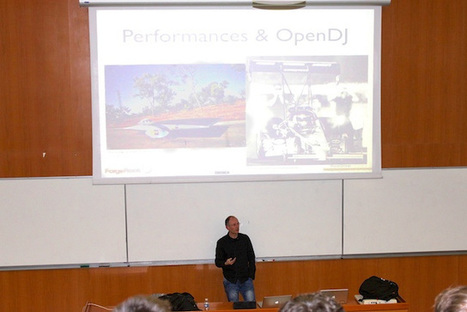 OpenDJ presented at the LavaJUG | JANUA - Identity Management & Open Source | Scoop.it