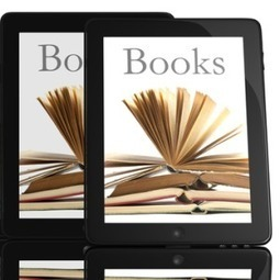 Kindle iOS vs iBooks 3: An Intro Of Their Newest Features [iPad] | iPadsAndEducation | Scoop.it