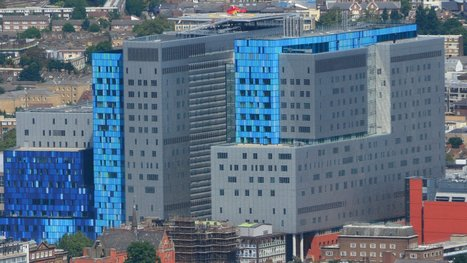 London's NHS hospitals face extra £16m-a-year business rates bill | nhswatch | Scoop.it