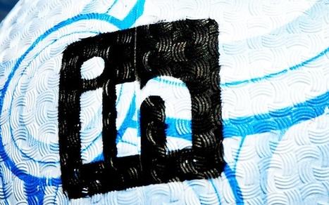 LinkedIn Makes Homepage More Like Facebook, Google+ | Social Media Mashup | Scoop.it