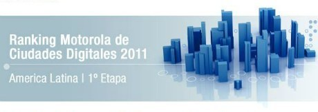 Motorola anuncia las 25 ciudades que lideran la digitalización en América Latina | Conocimiento libre y abierto- Humano Digital | Scoop.it