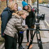 Young Film Academy - filmmaking programmes for young people