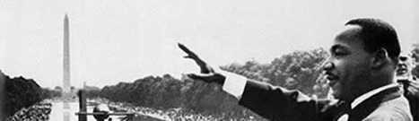 Classroom Resources for Martin Luther King, Jr. Day | Education Today and Tomorrow | Scoop.it