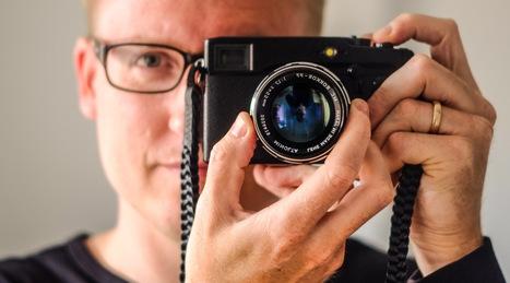 The tale of the Minolta 55mm f/1.7 | X-Pro 1 by Fuji | Scoop.it