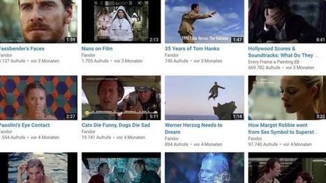 Video-Essayisten – Das sind die Superstars der Filmkritik | PARA DOX | Scoop.it