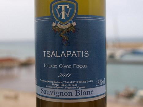 More to a taste of Tsalapatis | Wine Cyprus | Scoop.it