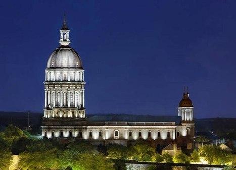 Les trois cathédrales du Pas-de-Calais fêtent la nuit ce samedi 10 mai | Tourisme Boulogne-sur-Mer | Scoop.it