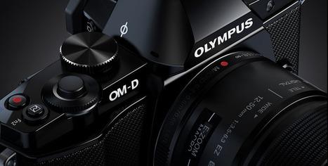 La nueva Olympus E-M5 ya está aquí   Fotosfera   COMPACT VIDEO & PHOTOGRAPHY   Scoop.it
