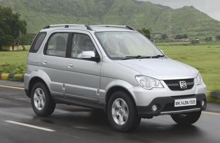2012 Premier Rio CRDi4 Compact SUV | News | Scoop.it