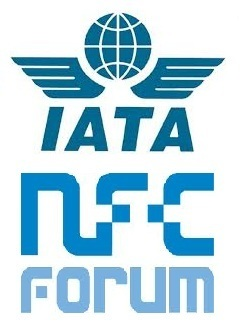 Airline, WiFi and testing groups sign collaboration agreements with the NFC Forum - NFC World | RFID & NFC FOR AIRLINES (AIR FRANCE-KLM) | Scoop.it
