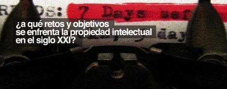 La propiedad intelectual en el siglo XXI. | Blog de Trànsit Projectes | APRENDIZAJE SOCIAL ABIERTO | Scoop.it