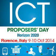 Networking at ICT Proposers' Day 2014 | Peer2Politics | Scoop.it