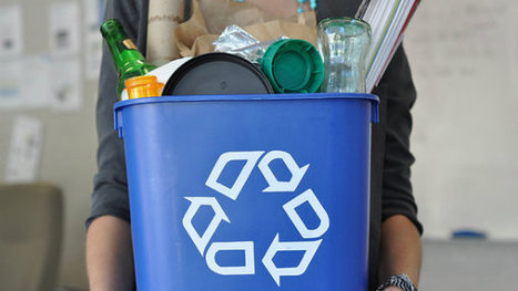 Study: Recyclers Actually Consume More - Earth911.com (blog) | Harvard Trends | Scoop.it
