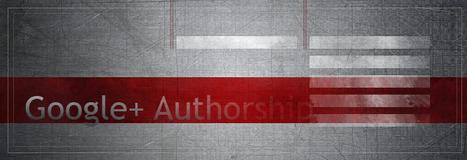 Google+ Authorship Plus Engagement Creates Search Bonus | Google Plus and Social SEO | Scoop.it